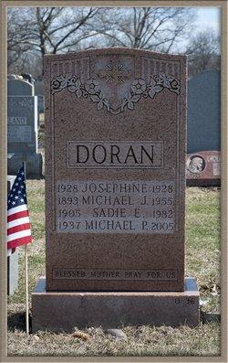 Michael Philip Doran
