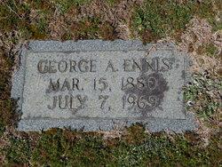 George Anderson Ennis