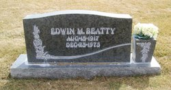 Edwin Martin Beatty