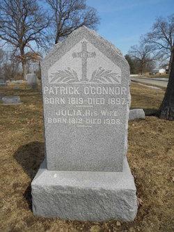 Julia O'Connor