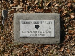 Gerry Sue Braley