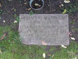 Alice M. Macdougall