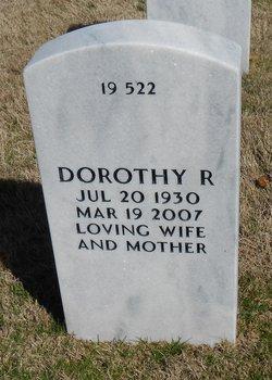 Dorothy R. Kastner