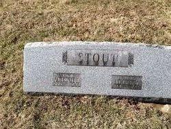 Edgar H Stout