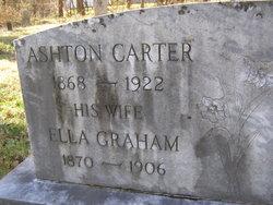 Ashton Carter