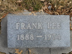 Frank Lee Pulley
