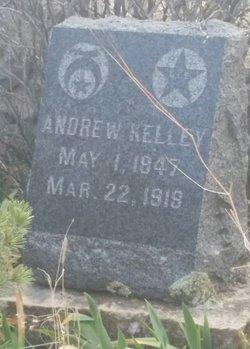 Andrew Kelley