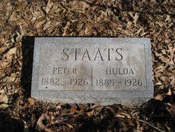 Peter Samuel Staats