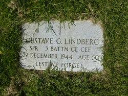 Gustave George Lindberg