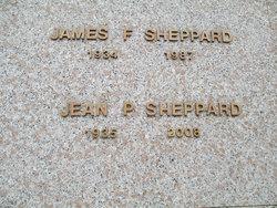 Jean <i>Patterson</i> Sheppard