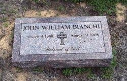John William Bianchi