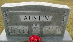 Loma A. Austin