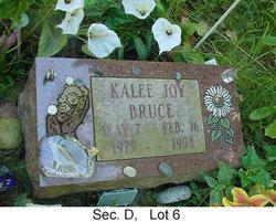 Kalee Joy Bruce