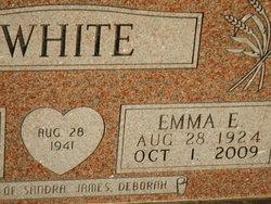 Emma Etta <i>Banning</i> White