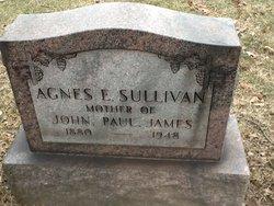 Agnes E. Sullivan