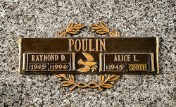 Alice L. <i>Smith</i> Poulin