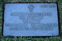 Henry E Charette