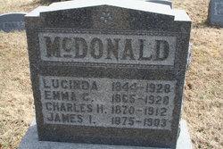 Charles H. McDonald