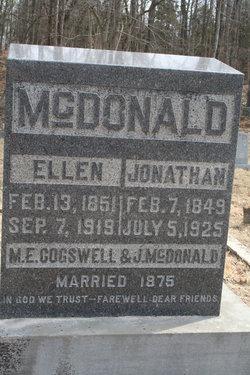 Jonathan McDonald