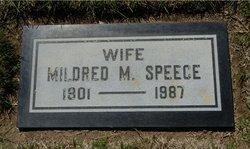 Mildred May <i>North</i> Speece