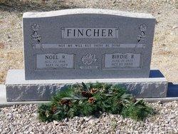 Birdie B. Fincher