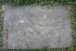 Richard Burt Todhunter