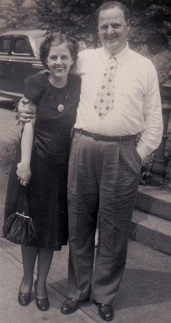 Elsie E. <i>Walters</i> Peacock