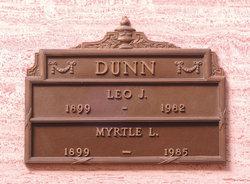 Leo J. Dunn