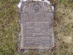 John I. Barr, Sr
