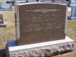 Mary Ellen <i>Kalb</i> Begg