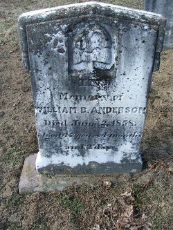 William Blain Anderson