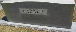 Clarence Barber