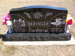 Aldene D. Beringer