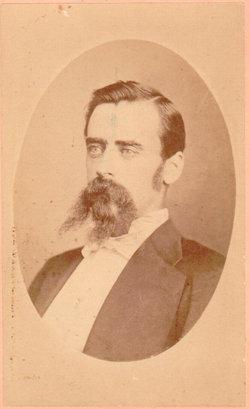 Dr George Huggins Fowler