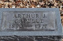 Arthur Capelle