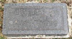 Giovanni Battista Antonio Viano