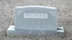 Annie <i>Cooke</i> Huffines