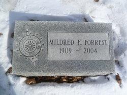 Mildred Emily Forrest