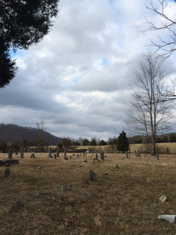 Soules Chapel Cemetery