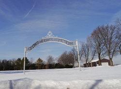 Cedar Heights Cemetery