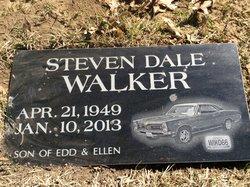 Steven Dale Steve Walker