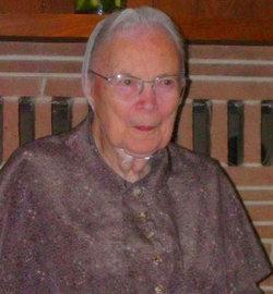 Mildred L <i>Hicks Filbrun</i> Bayer