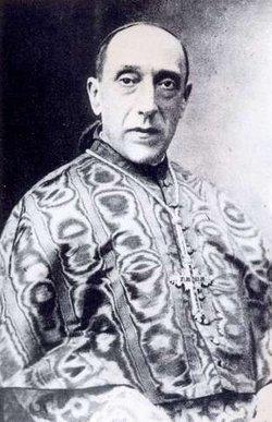 Cardinal Francisco de As�s Vidal i Barraquer