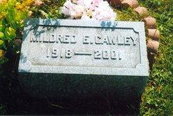 Mildred E. <i>Ranck</i> Cawley
