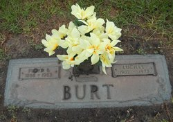 Lucille Burt