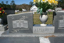 Archie A. Aspinwall
