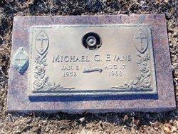 Michael Charles Evans