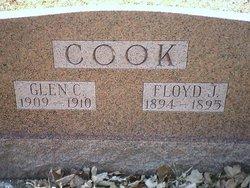 Floyd J Cook