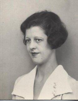 Edith Mary <i>Coons</i> Barrett