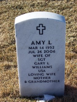 Amy L Williams
